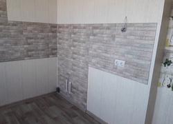 Отделка кухни эконом | ремонт-квартир56.рф
