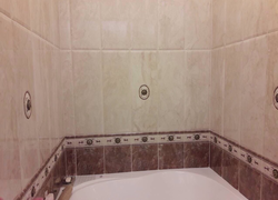 Пример работы эконом-ванной