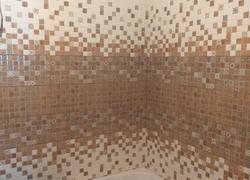 Объект в Ростошинских прудах: отделка ванной