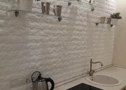 Ремонт коттеджа под Оренбургом: ремонт кухни