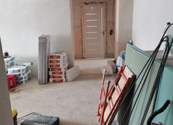 Установили межкомнатные двери в двух комнатаха