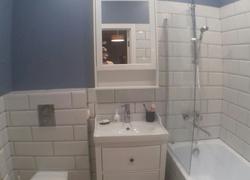 Ремонт в ванной под ключ в Оренбурге