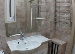 Готовая ванная комната от студии ремонта Дом Мечты