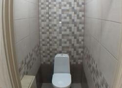 Пример работы: ремонт квартиры в Оренбурге