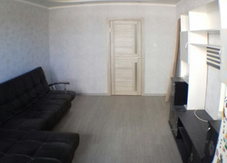 Комплексный ремонт большой квартиры в Оренбурге