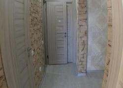 Комплексный ремонт квартиры под ключ нашими мастерами