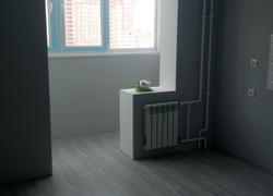 Капитальный ремонт балкона и оконного блока