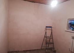 Эконом отделка стен