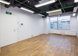 Наша работа по ремонту офиса в Оренбурге