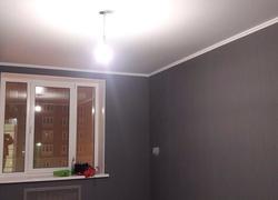 Отделка квартиры под ключ   Стены и потолок