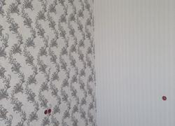 Простая отделка стен | Ремонт нашими руками